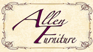Allen Furniture Logo